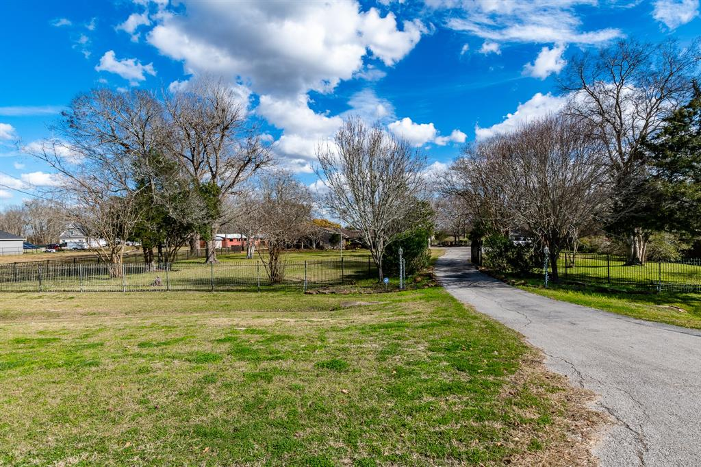 24518 Fm 2100 Road Property Photo - Huffman, TX real estate listing