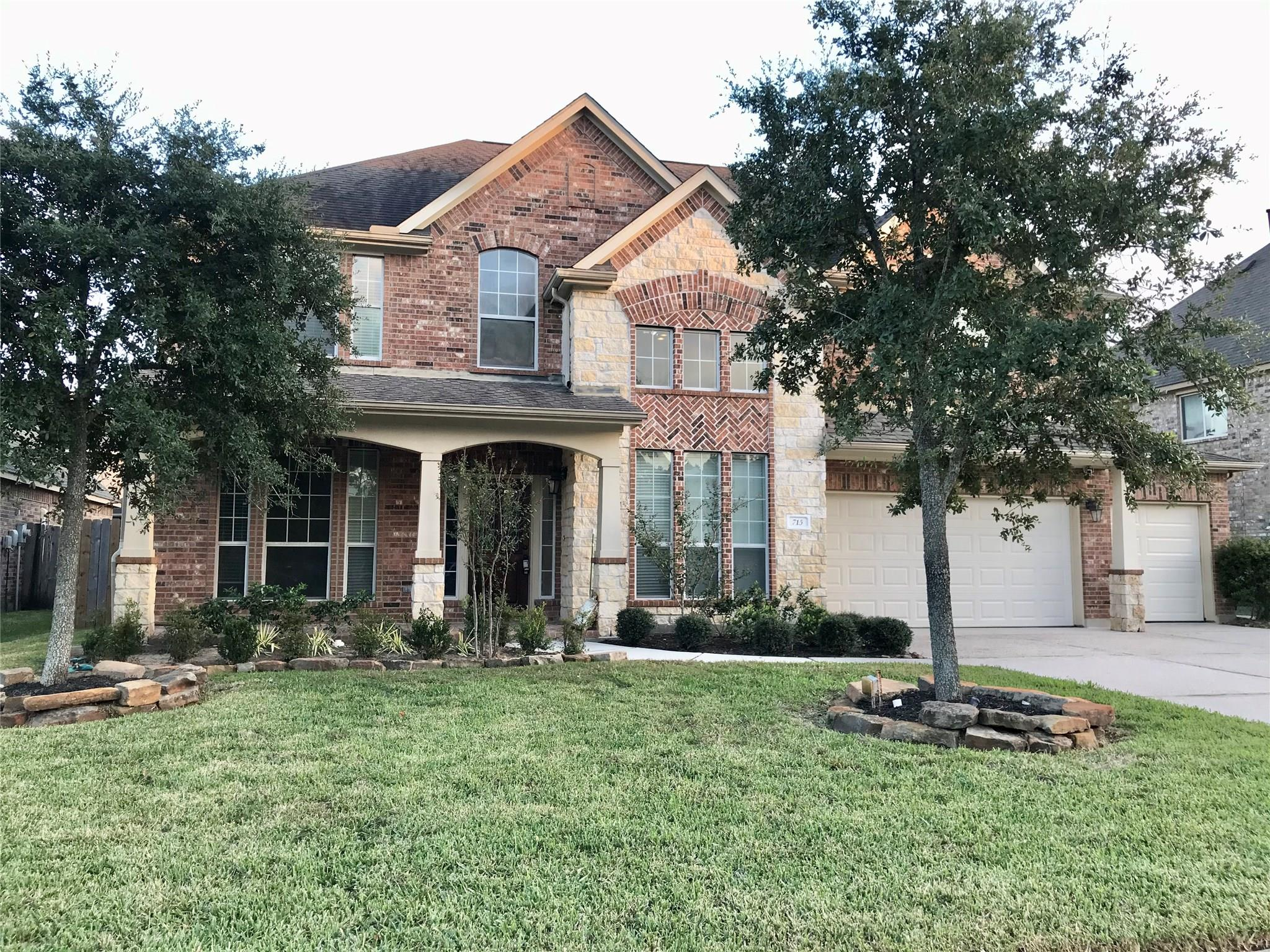 715 Panther Pass Property Photo - Spring, TX real estate listing