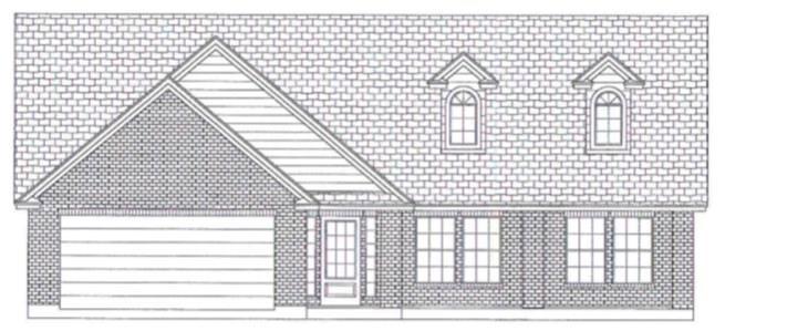 100 Liberty Lane Property Photo - Clute, TX real estate listing