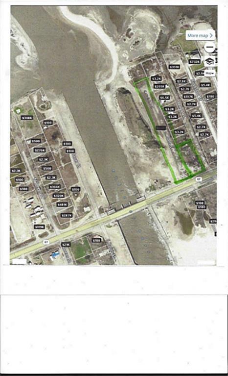 1008 Sams Street Property Photo - Gilchrist, TX real estate listing