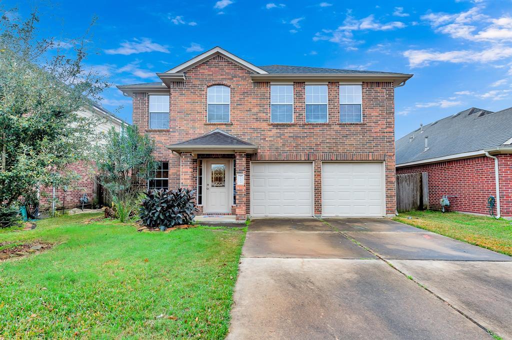 2122 Wildbrook Canyon Lane, Katy, TX 77449 - Katy, TX real estate listing