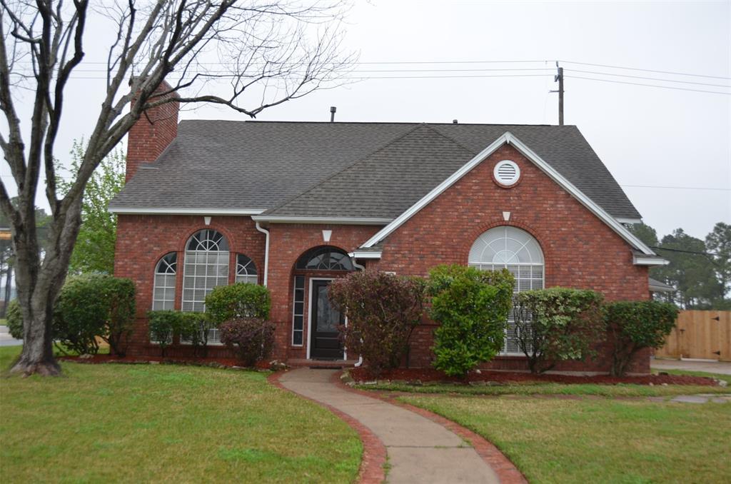 1305 Garden Court, Deer Park, TX 77536 - Deer Park, TX real estate listing