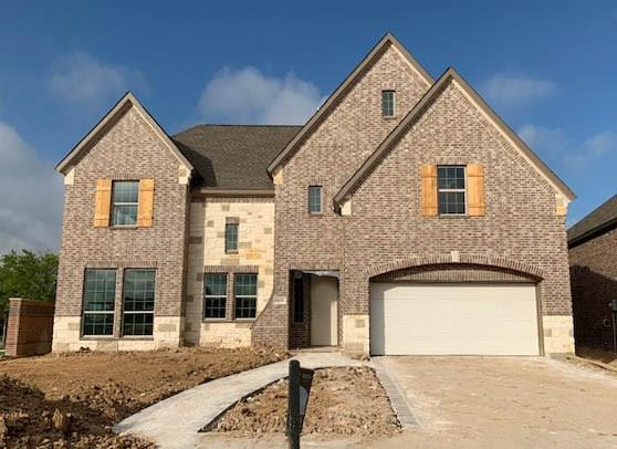 6603 Elrington Heights Lane, Katy, TX 77449 - Katy, TX real estate listing