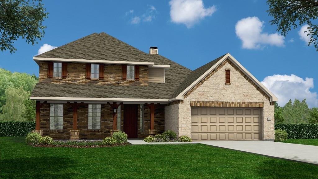 7522 Thornberry Springs Lane Property Photo 1