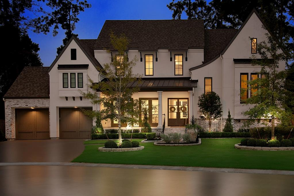 7 Dara Beth Court Property Photo - The Woodlands, TX real estate listing