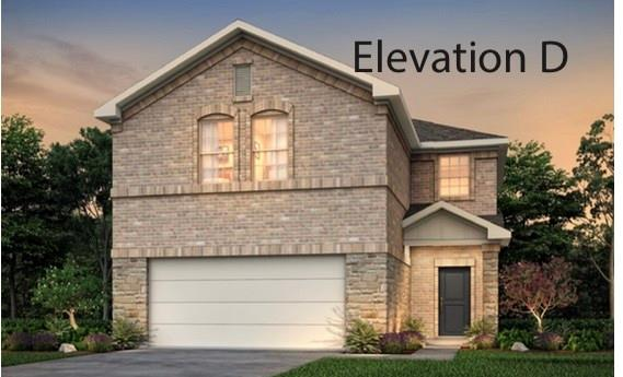 2134 National Walk Property Photo - Missouri City, TX real estate listing