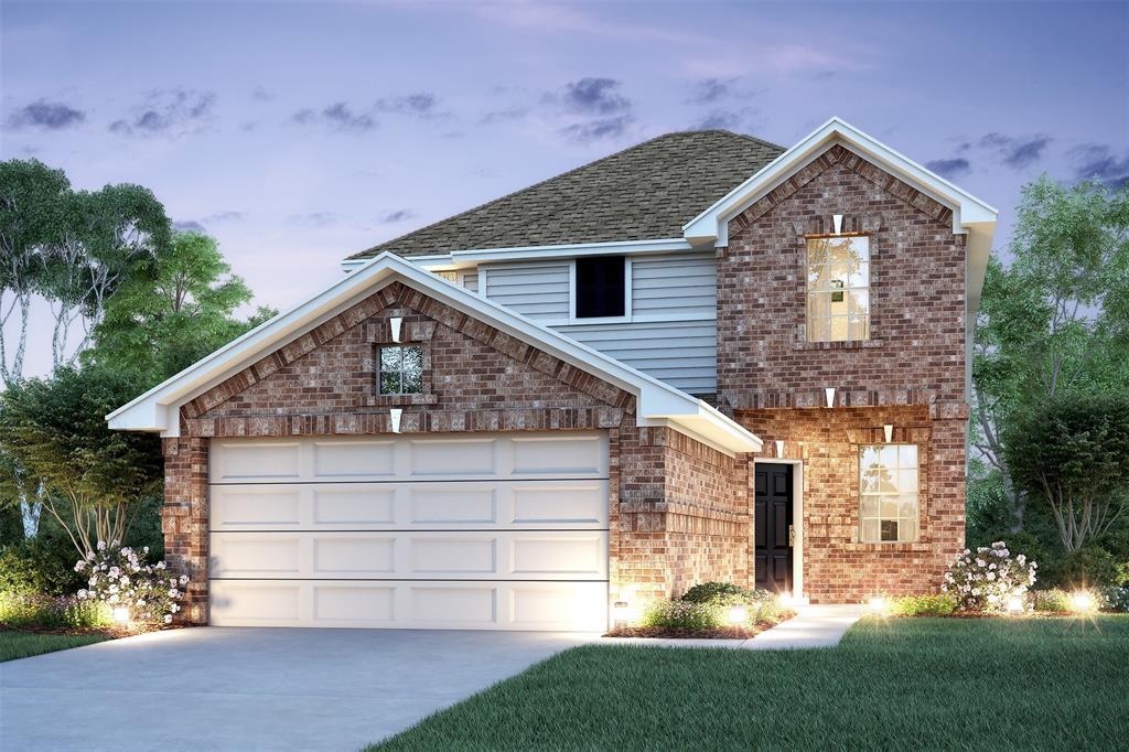 7722 Mesa Ranch Trail Property Photo - Houston, TX real estate listing