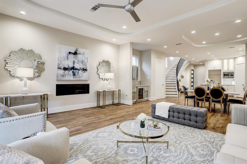 6212 Taggart Street, Houston, TX 77007 - Houston, TX real estate listing