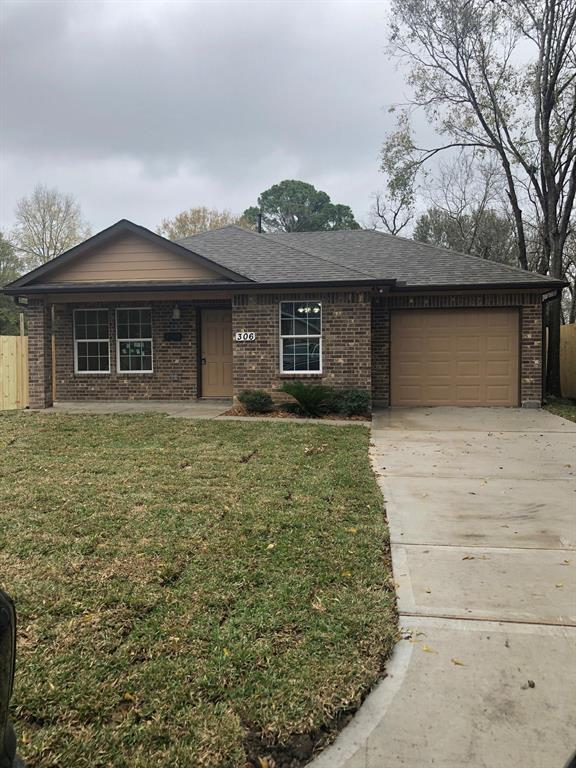 306 W Thomas Avenue, Pasadena, TX 77506 - Pasadena, TX real estate listing