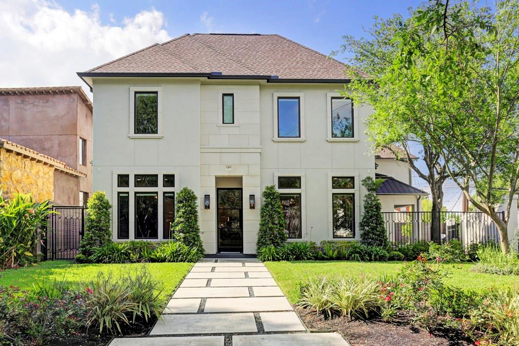 1302 Milford Street Property Photo - Houston, TX real estate listing