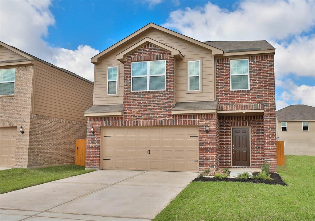 6122 El Oro Drive, Houston, TX 77048 - Houston, TX real estate listing