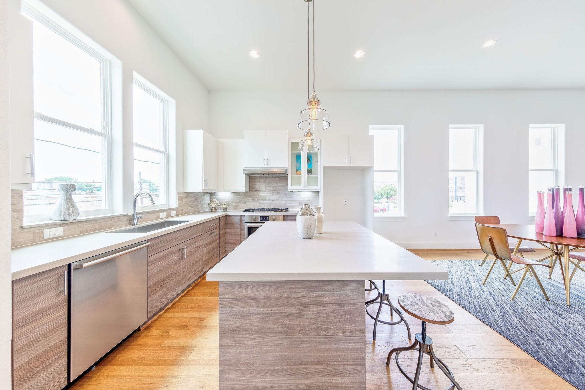 829 Live Oak Street Property Photo - Houston, TX real estate listing