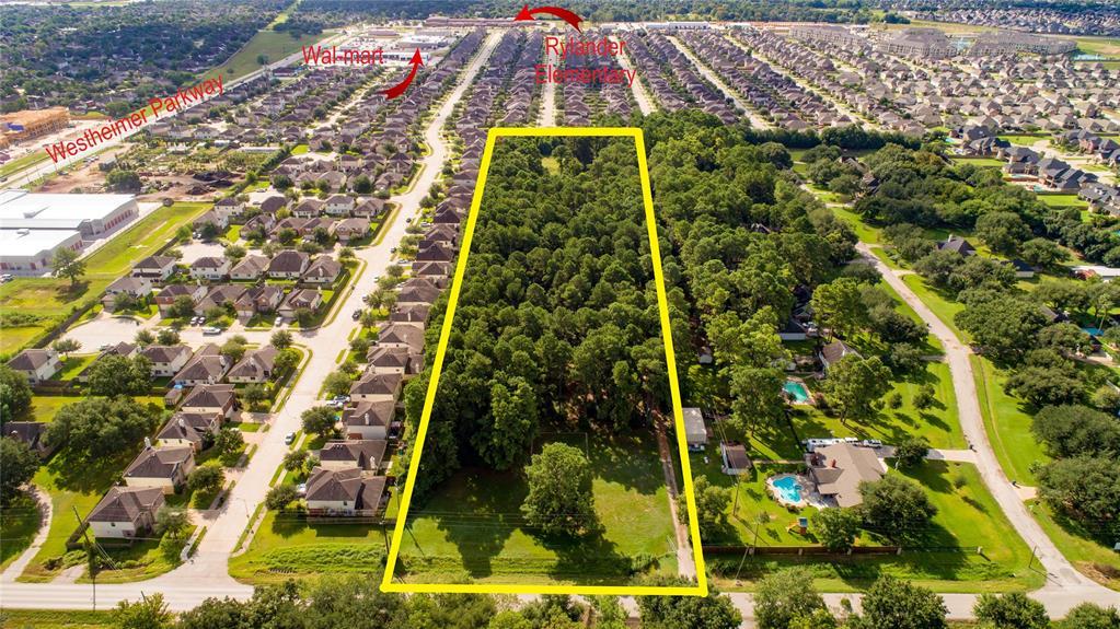 3127 Greenbusch Road Property Photo - Katy, TX real estate listing