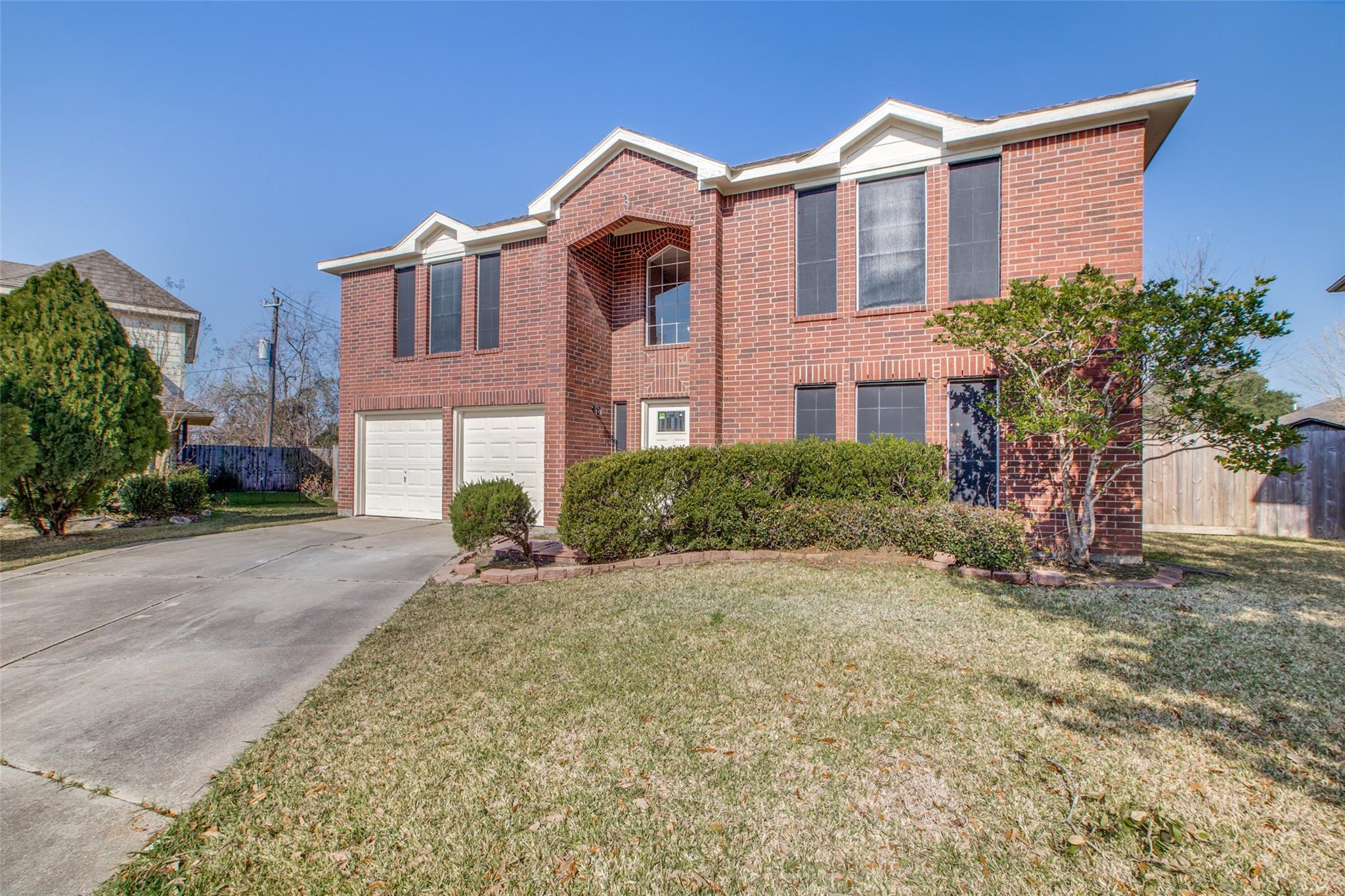 14907 Dunster Lane Property Photo - Channelview, TX real estate listing