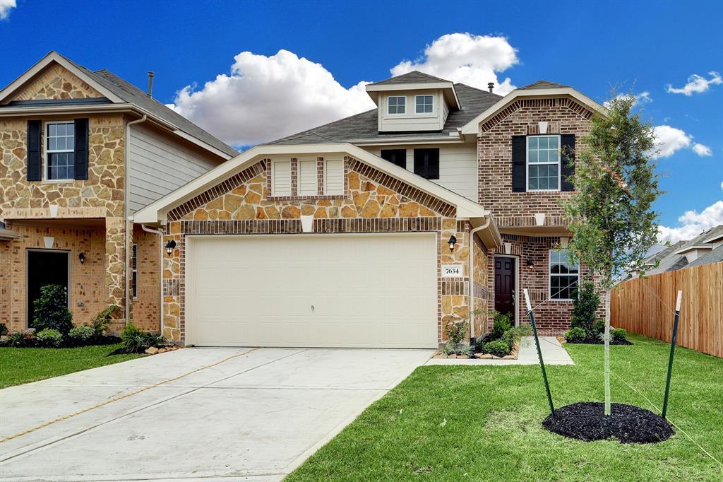 7634 Mesa Ranch Trail, Houston, TX 77083 - Houston, TX real estate listing
