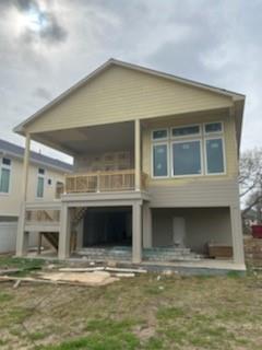 2156 Marina Way Drive Property Photo - League City, TX real estate listing