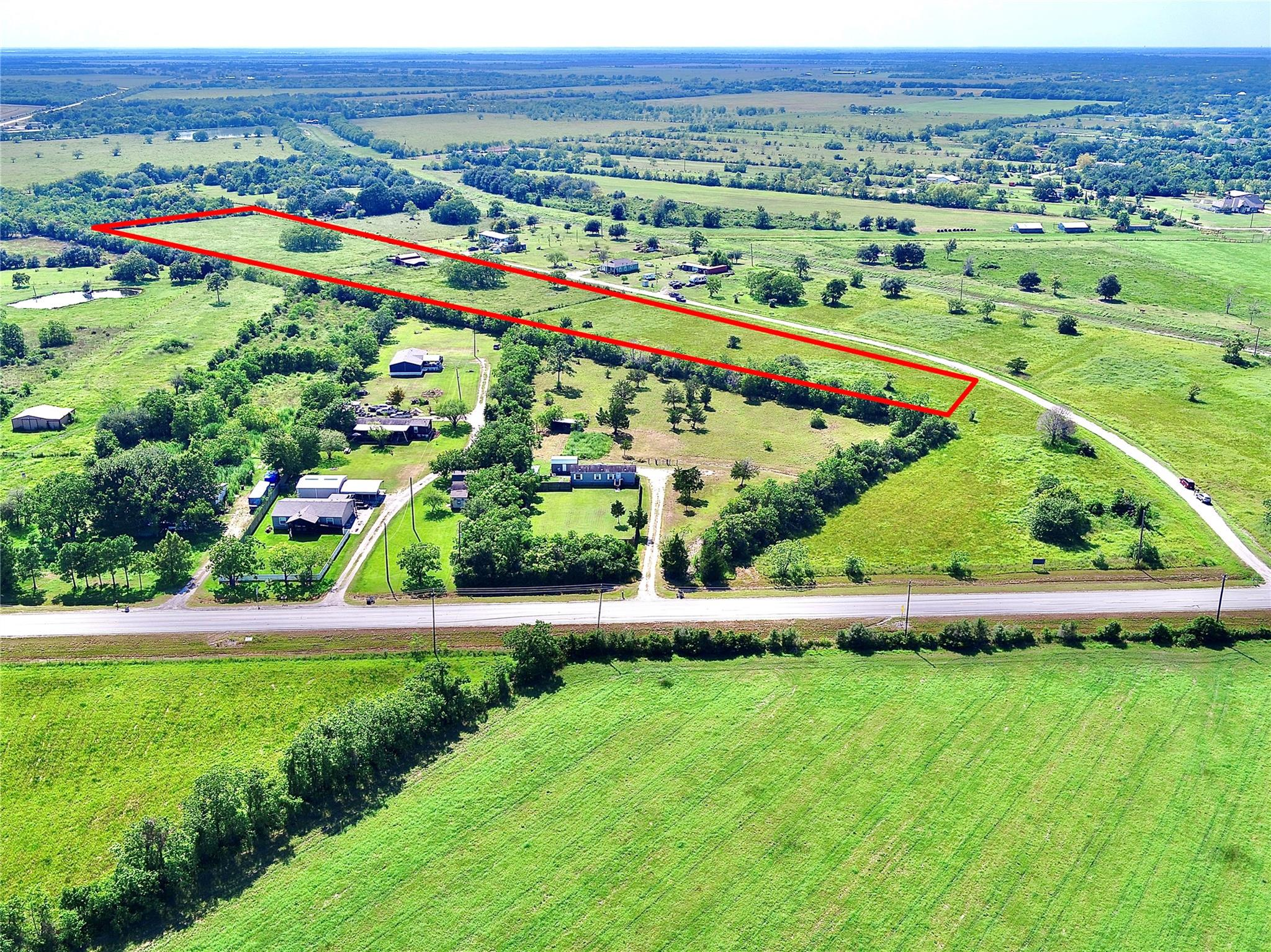 0000 FM 646 RD S Property Photo - Santa Fe, TX real estate listing