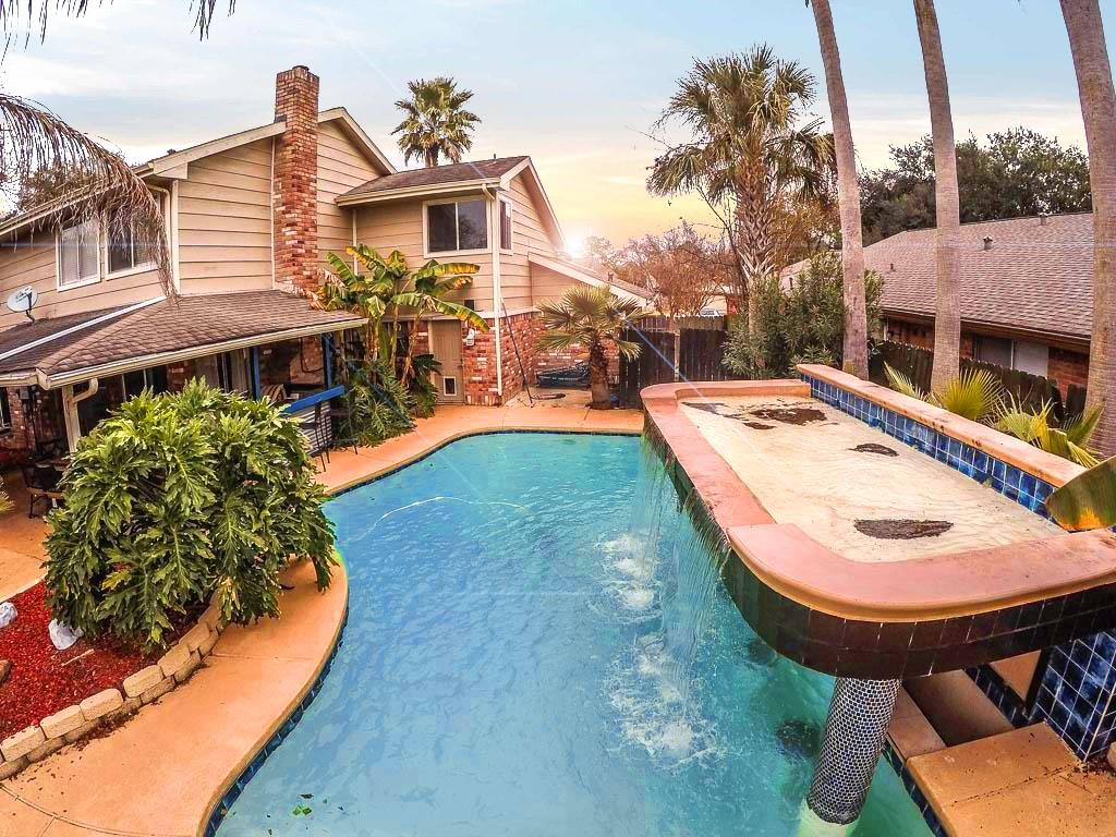 9907 Gold Cup Way Property Photo - Houston, TX real estate listing