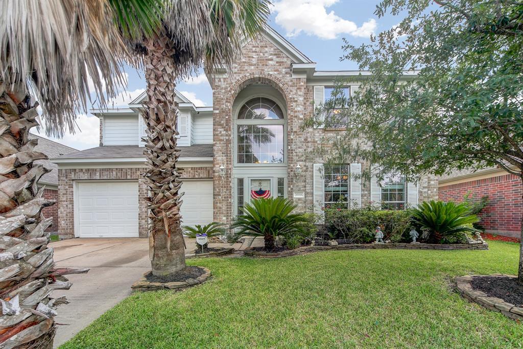 20215 Upland Fair Lane Property Photo - Katy, TX real estate listing