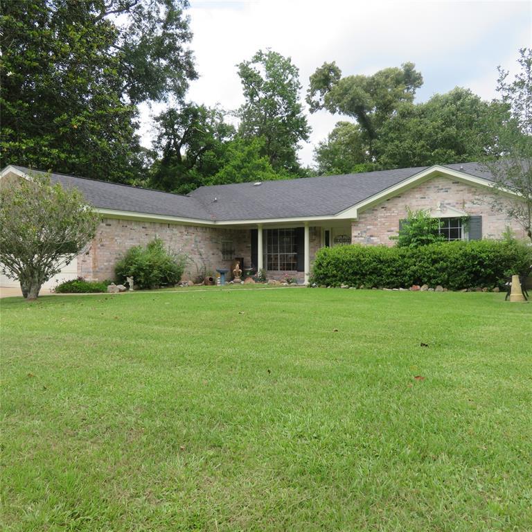 100 E BLACKGUM Lane Property Photo - Village Mills, TX real estate listing