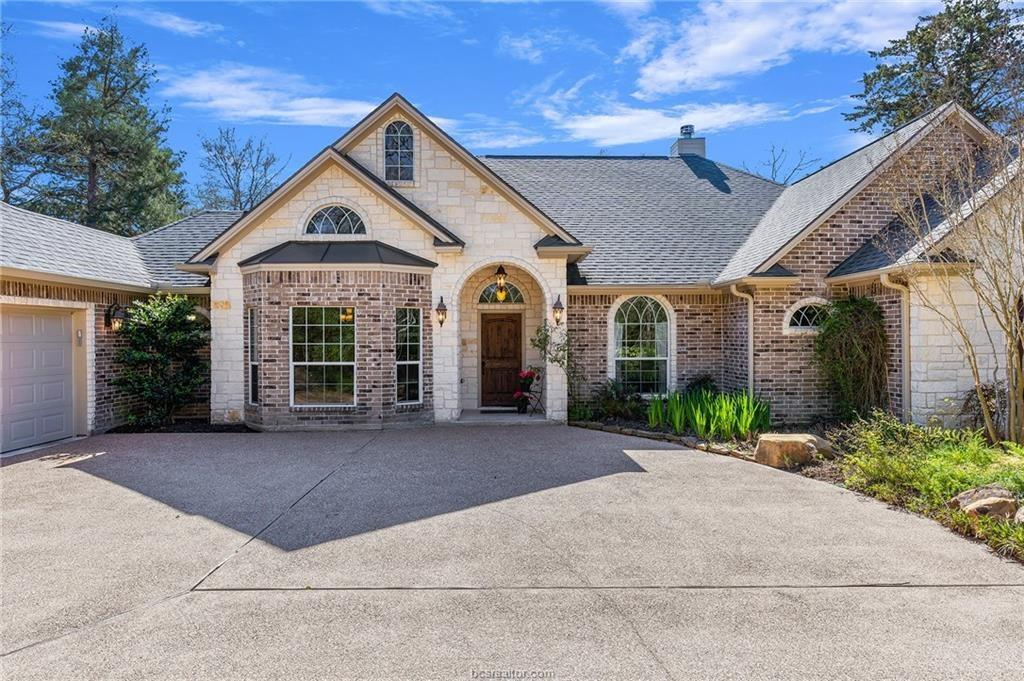 17968 Retriever Run Property Photo - College Station, TX real estate listing