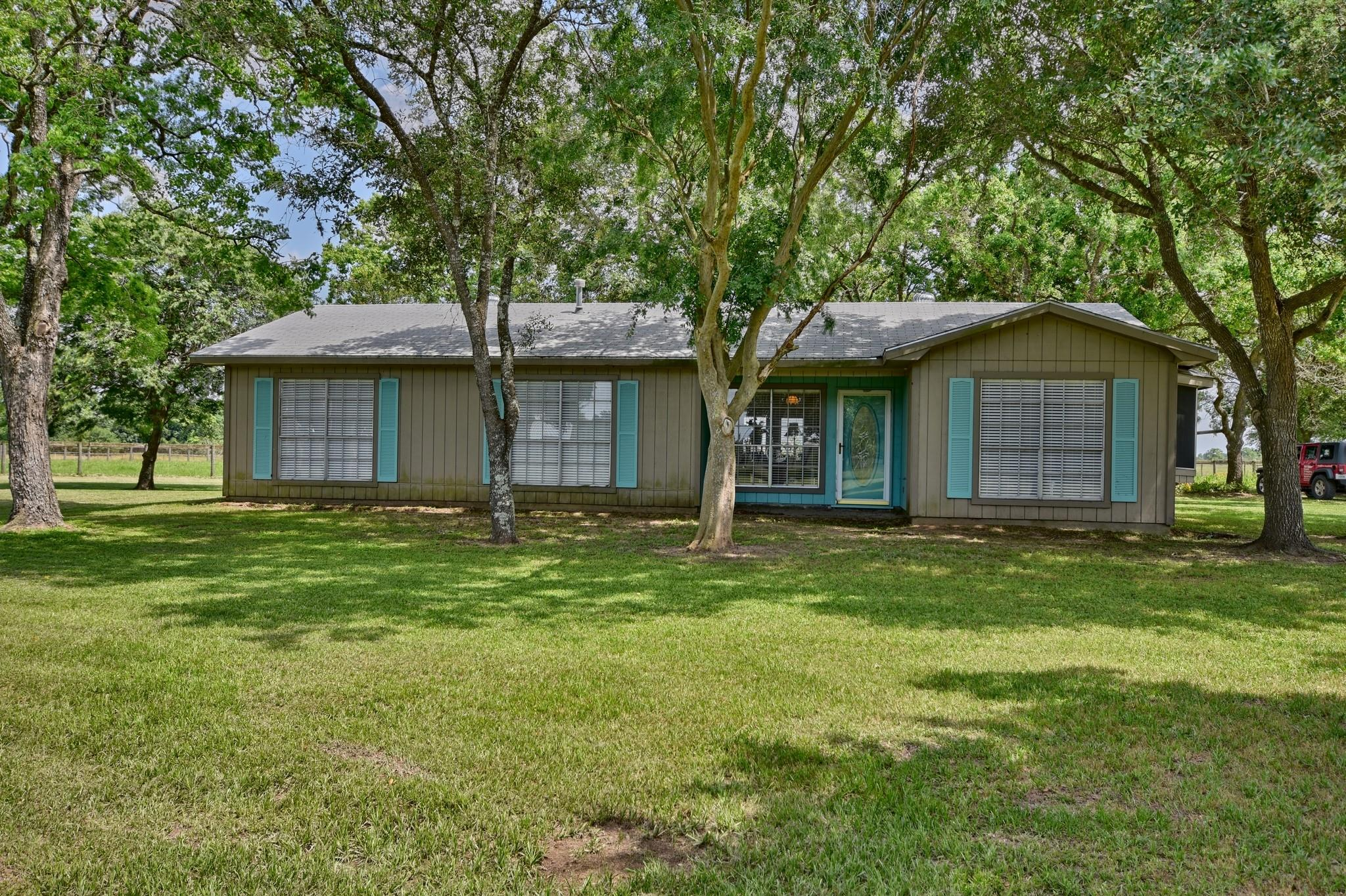 2158 Peters San Felipe Road Property Photo