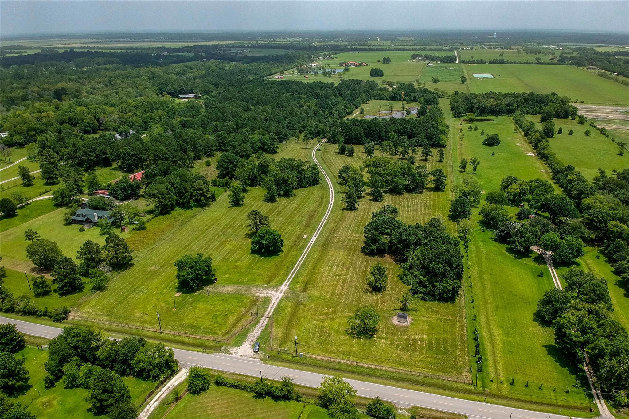 18722 Miller Wilson Road Property Photo - Crosby, TX real estate listing