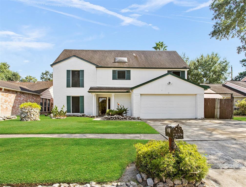 5310 Deer Timbers Trail, Humble, TX 77346 - Humble, TX real estate listing