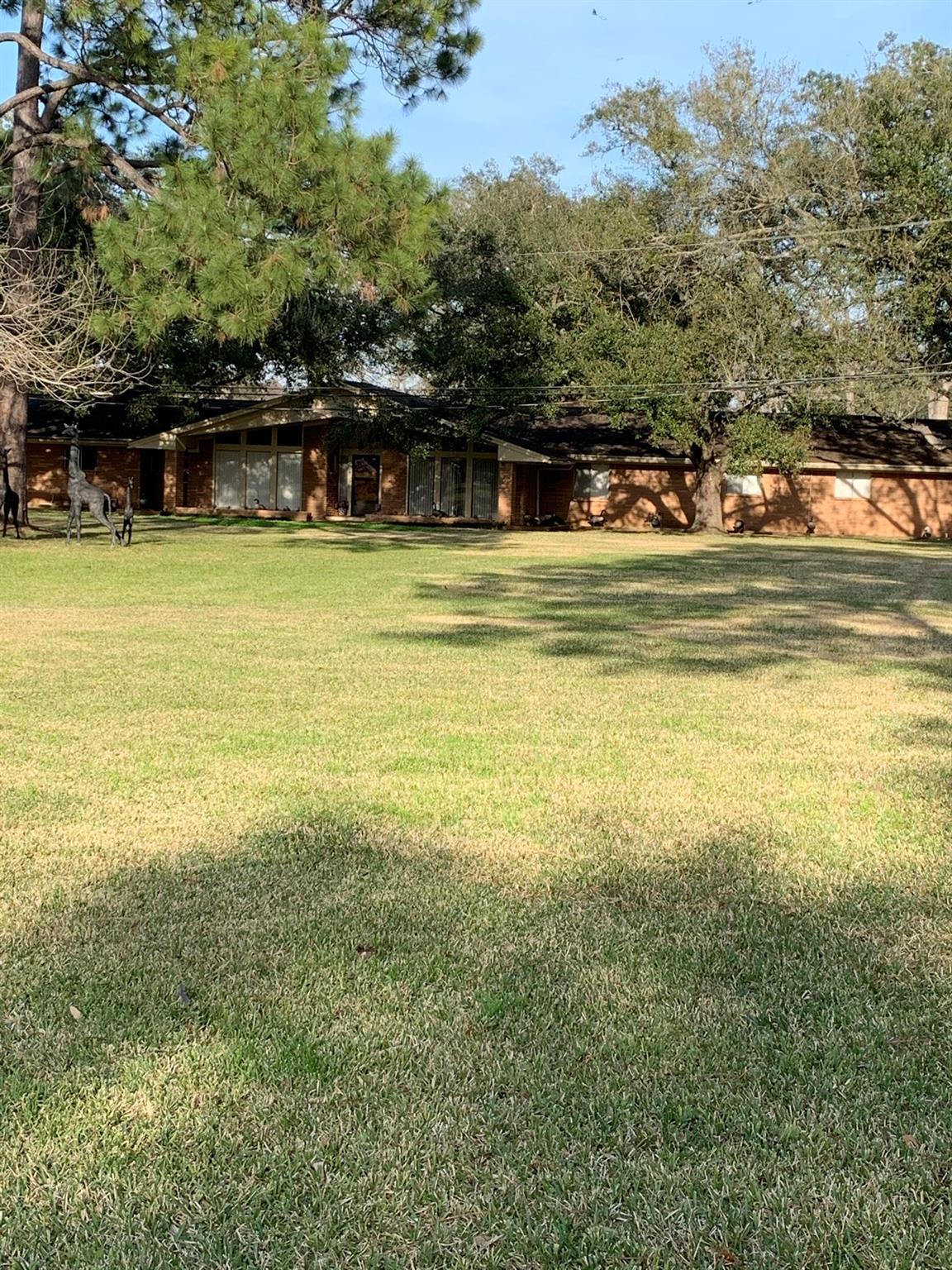 307 W Alkire Lake Drive Property Photo