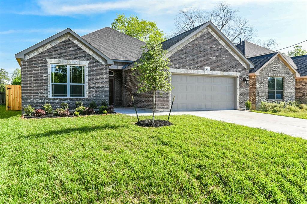 4211 Shelby Circle, Houston, TX 77051 - Houston, TX real estate listing
