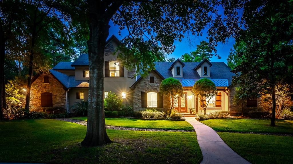 3110 Pine Acres Drive Property Photo - Conroe, TX real estate listing