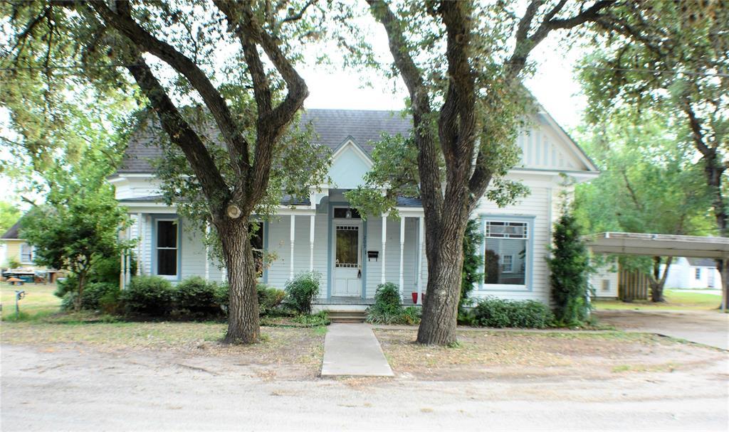 209 Progress Street, Edna, TX 77957 - Edna, TX real estate listing