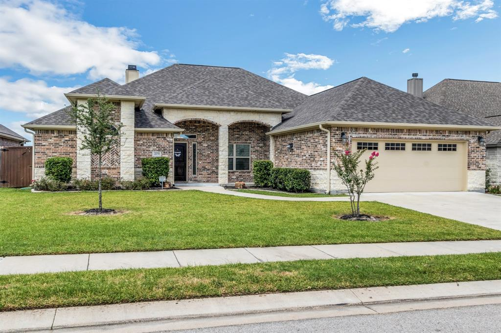 4109 Wild Creek Court, College Station, TX 77845 - College Station, TX real estate listing
