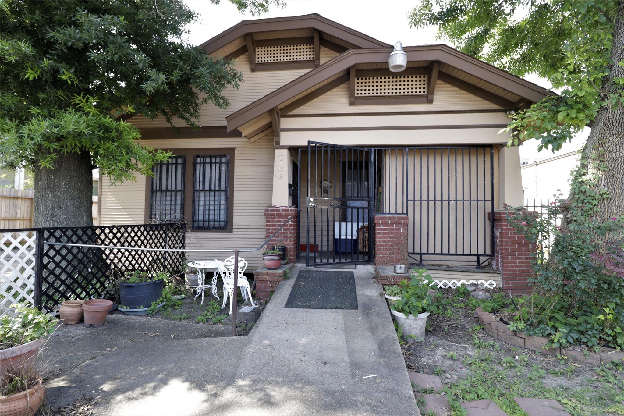 4709 Feagan Street Property Photo 1