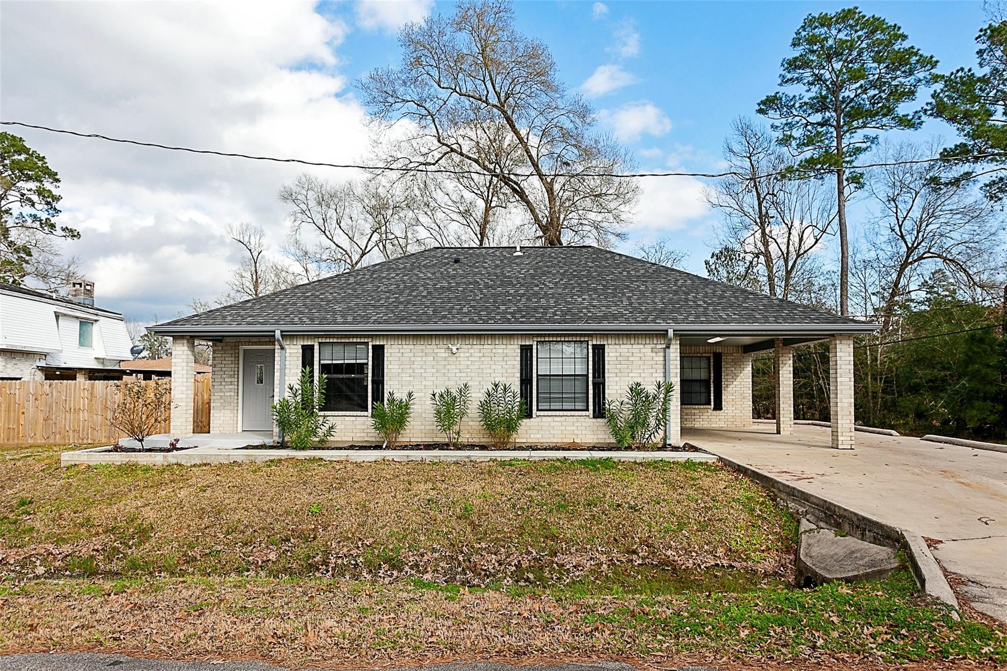 1186 Pine Glen Property Photo - Sour Lake, TX real estate listing