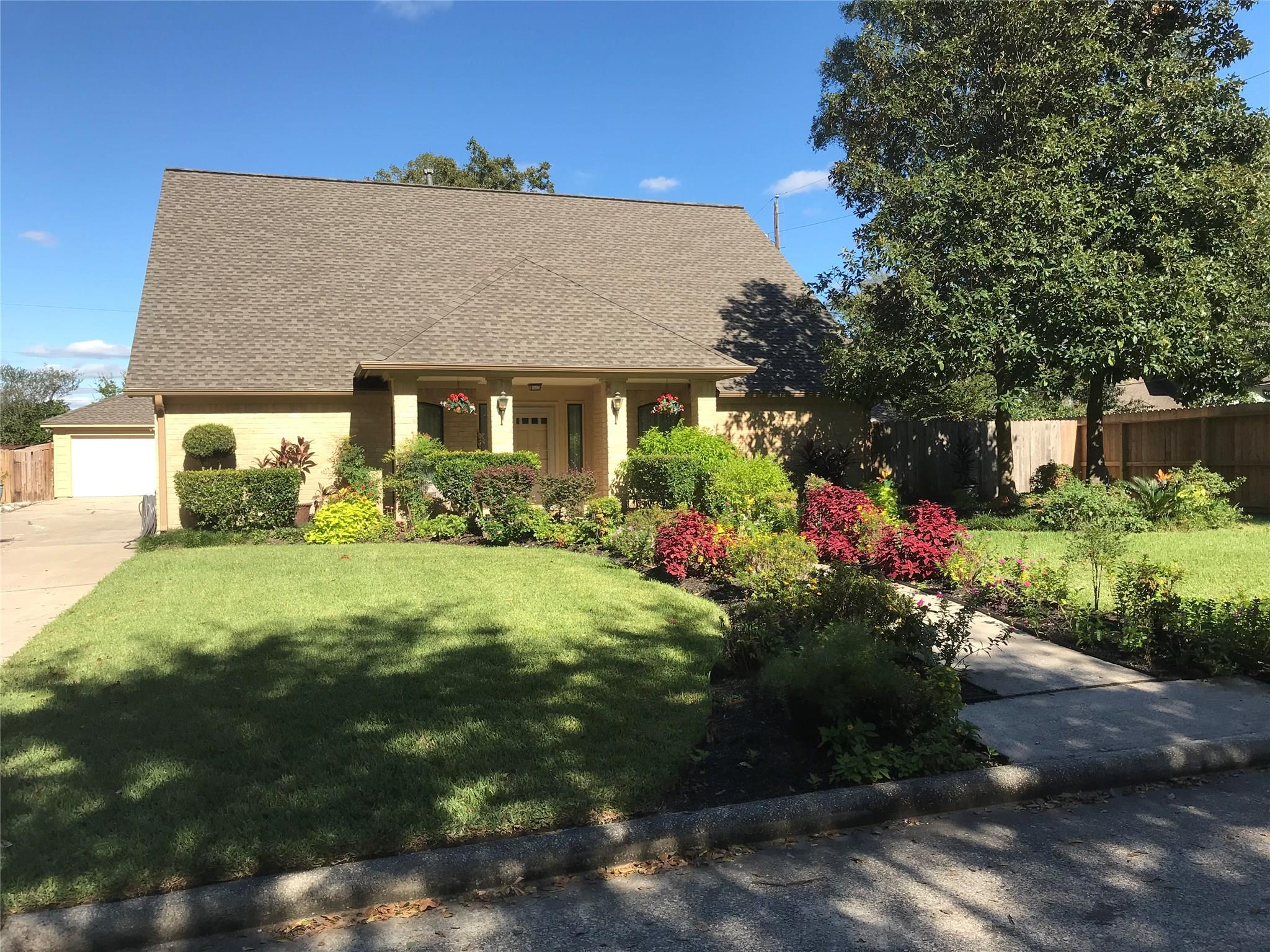 20622 Harvest Hill Lane Property Photo - Houston, TX real estate listing