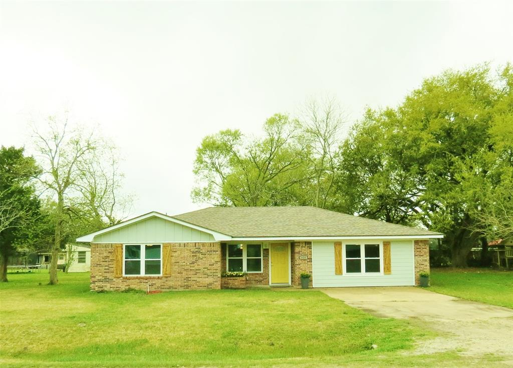 628 Cook Rd Property Photo - Winnie, TX real estate listing