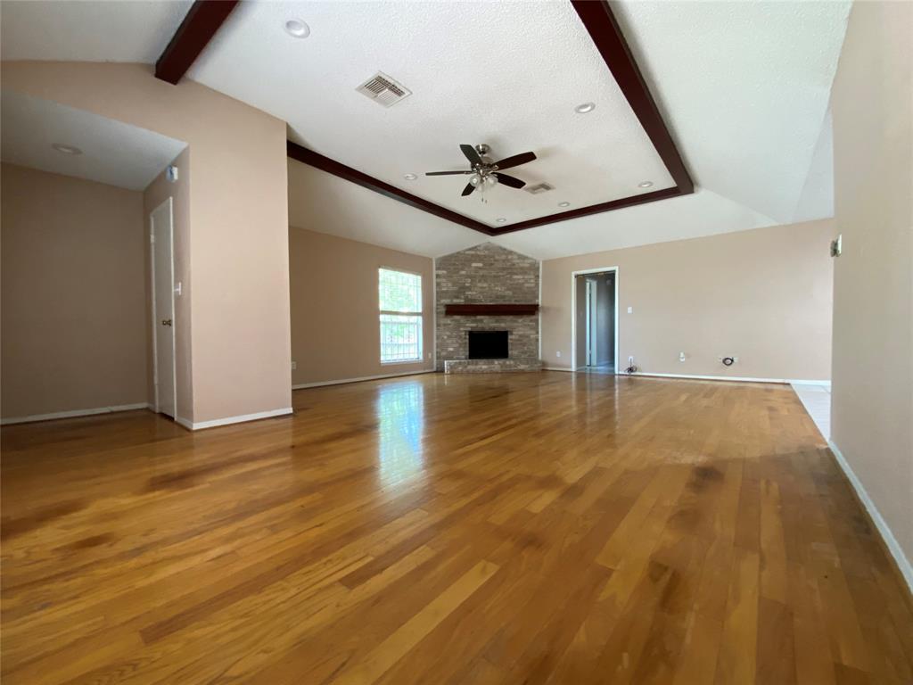 6503 Briar Glade Drive Property Photo - Houston, TX real estate listing