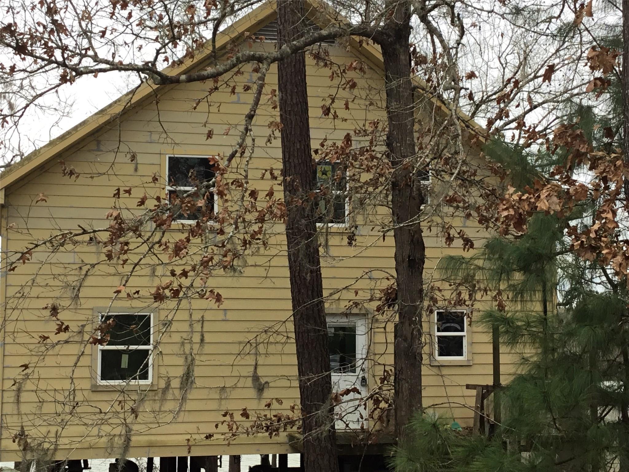 235 Lazy Loop Property Photo - Goodrich, TX real estate listing