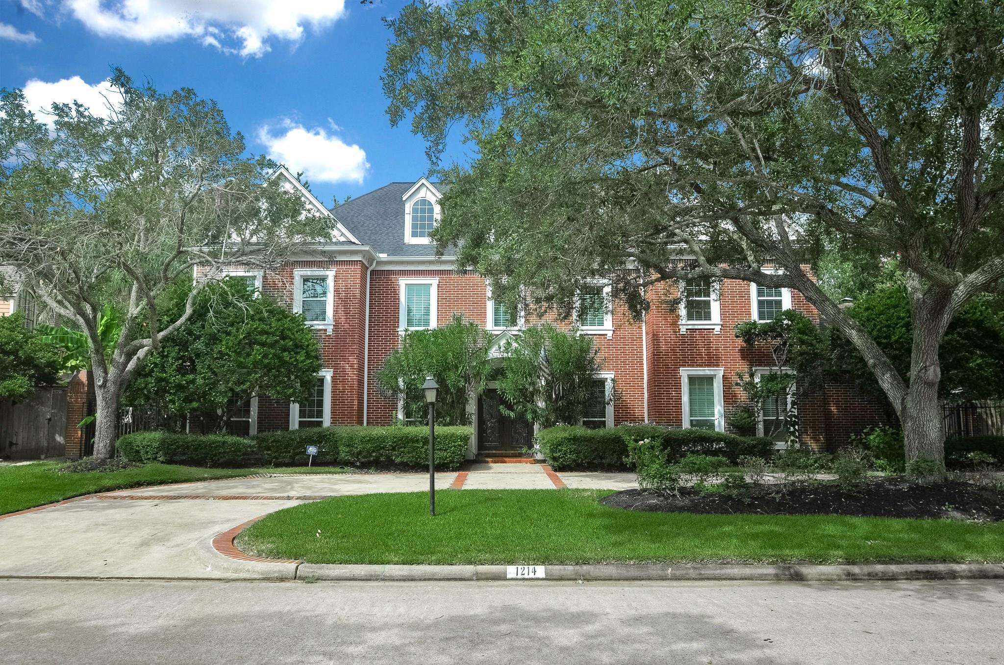 1214 Turncreek Lane Property Photo - Katy, TX real estate listing