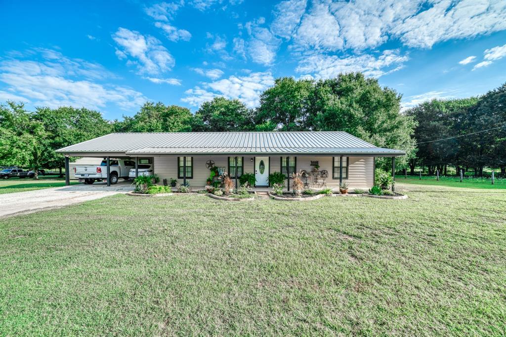 9079 CR 120, Centerville, TX 75835 - Centerville, TX real estate listing