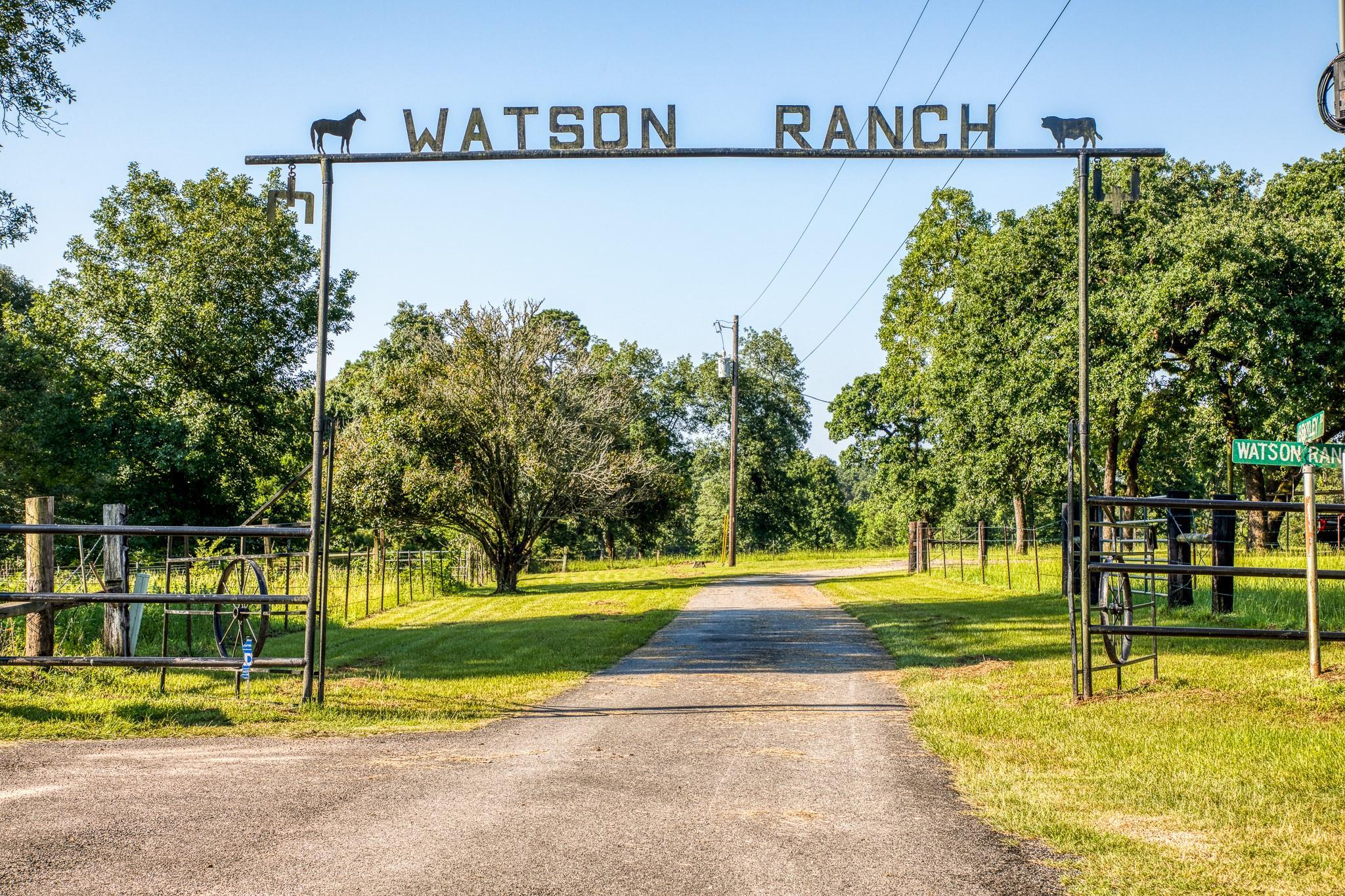 25701 Watson Ranch Road Property Photo