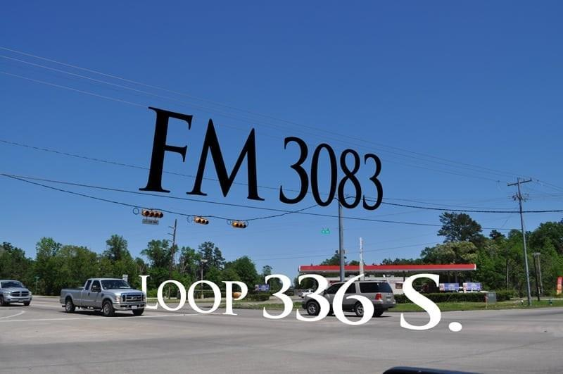 00 S Loop 336 E Property Photo - Conroe, TX real estate listing