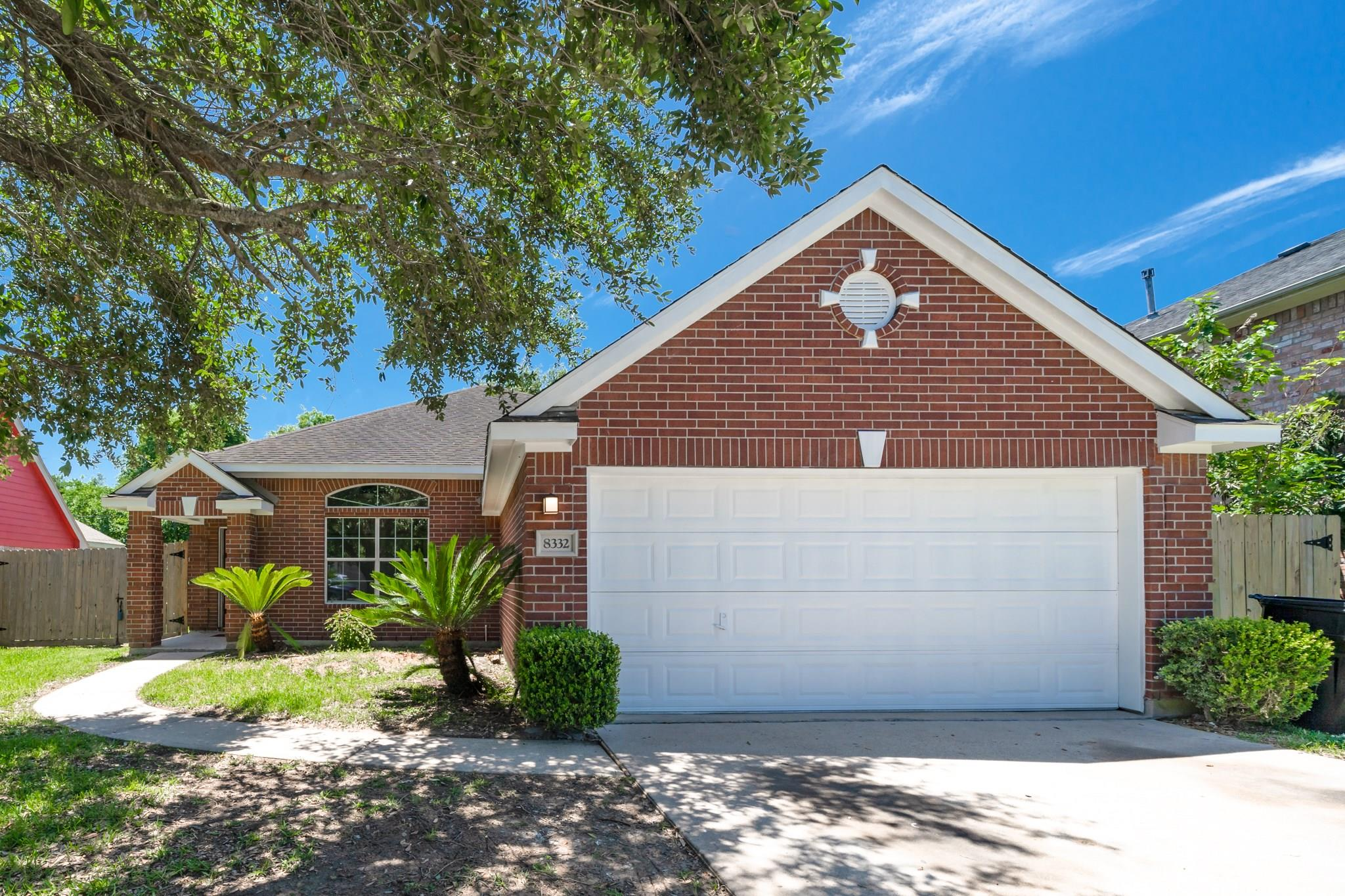 8332 Gulick Lane Property Photo - Houston, TX real estate listing