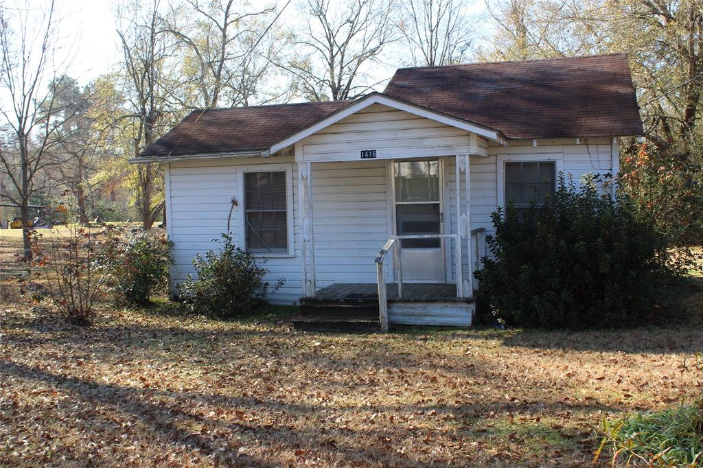 1416 Osby Street, Center, TX 75935 - Center, TX real estate listing