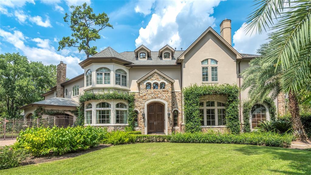11702 Forest Glen Street Property Photo - Bunker Hill Village, TX real estate listing