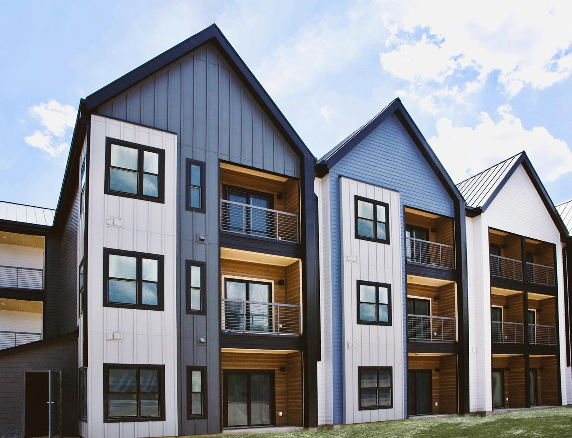 3101 Govalle Avenue #214 Property Photo - Austin, TX real estate listing