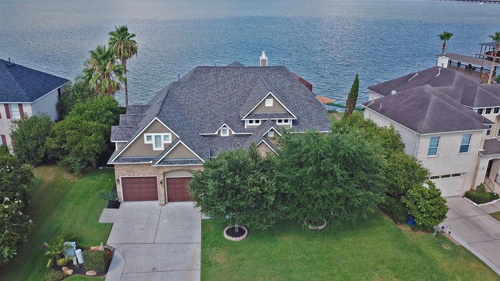 19015 Aquatic Drive Property Photo - Humble, TX real estate listing