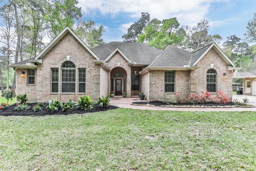 2940 Hargrave Road, Huffman, TX 77336 - Huffman, TX real estate listing