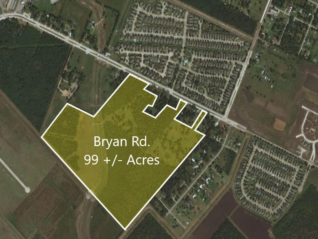 000 Bryan Rd Property Photo - Rosenberg, TX real estate listing